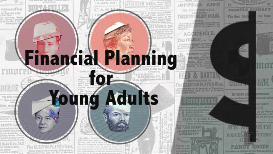 Take Financial Planning for Young Adults from the University of Illinois on Coursera